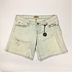 STS Blue Women's Casual Shorts Size 9 Denim